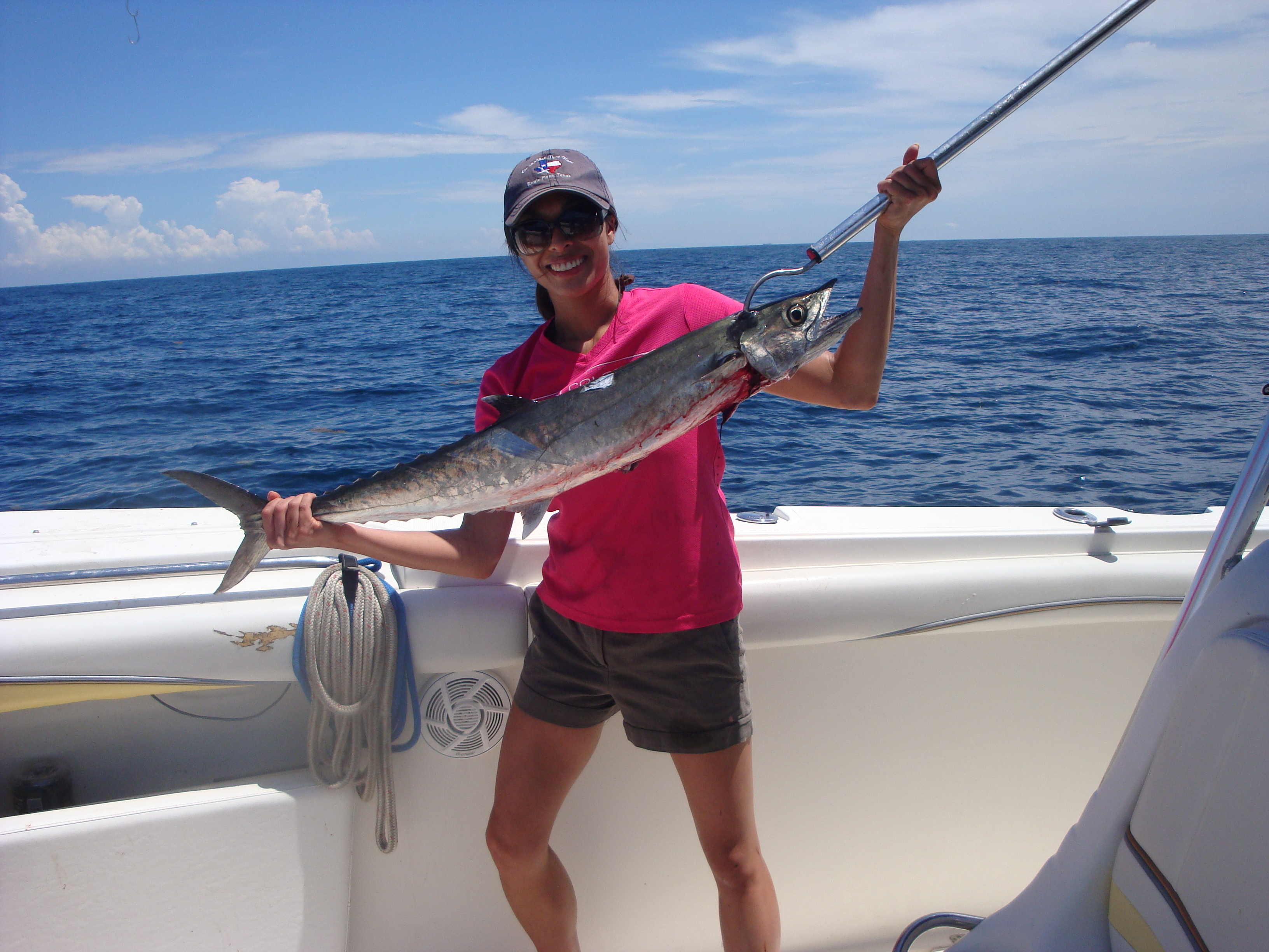 Surfside Charters
